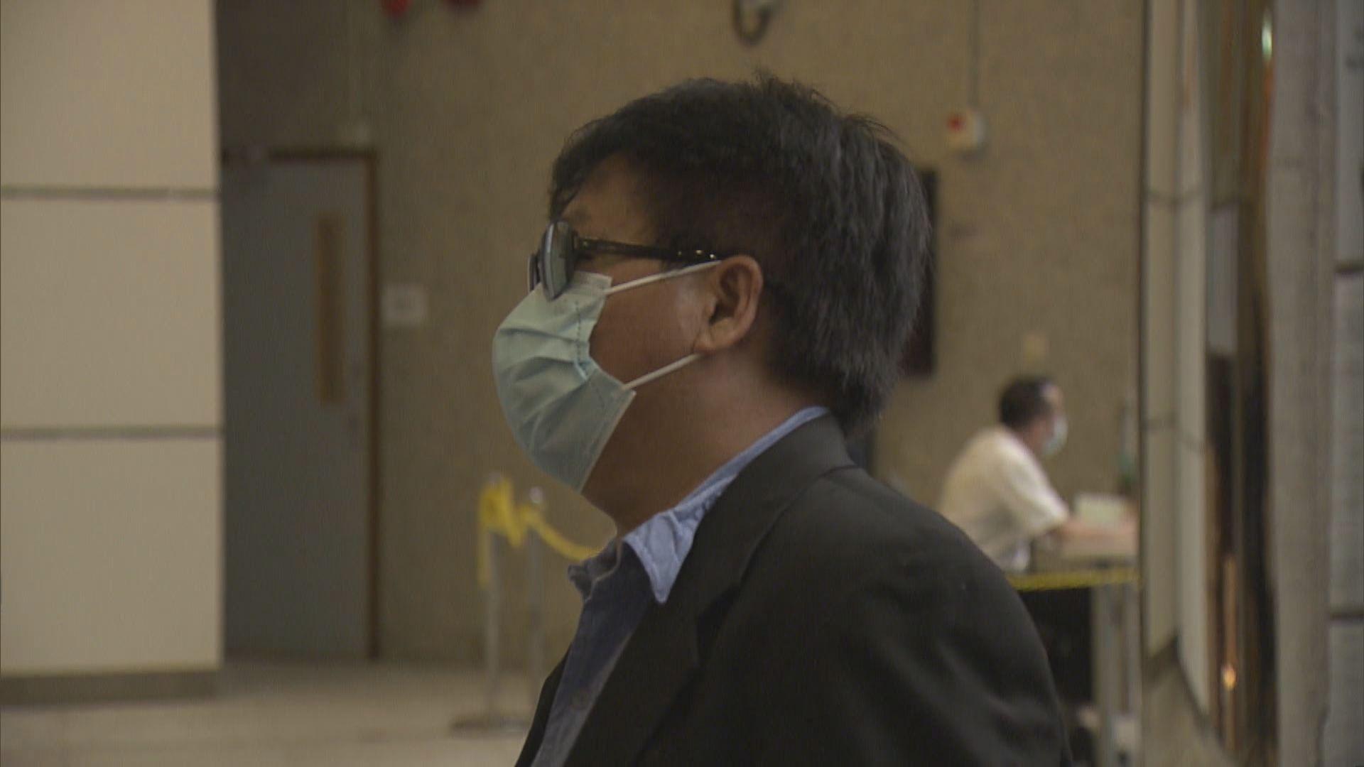 721元朗白衣人暴動案 法庭裁定首被告王志榮無罪