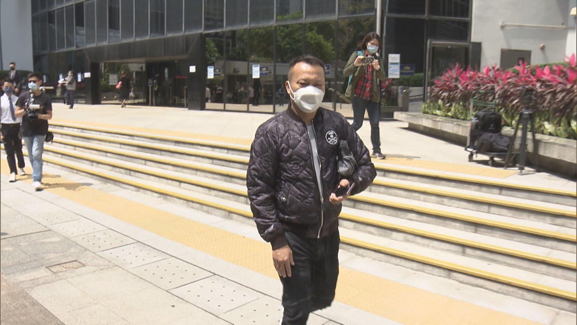 721元朗白衣人暴動案 五人暴動罪成下月判刑