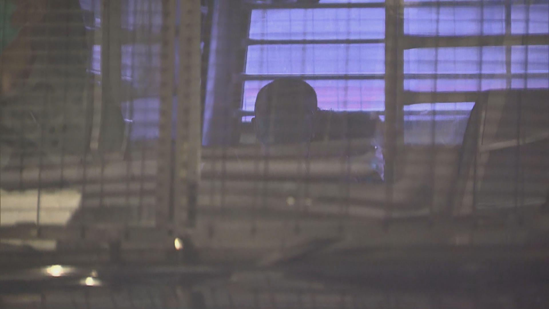 五歲女童被虐致死案 生父和繼母謀殺罪成下周二判刑