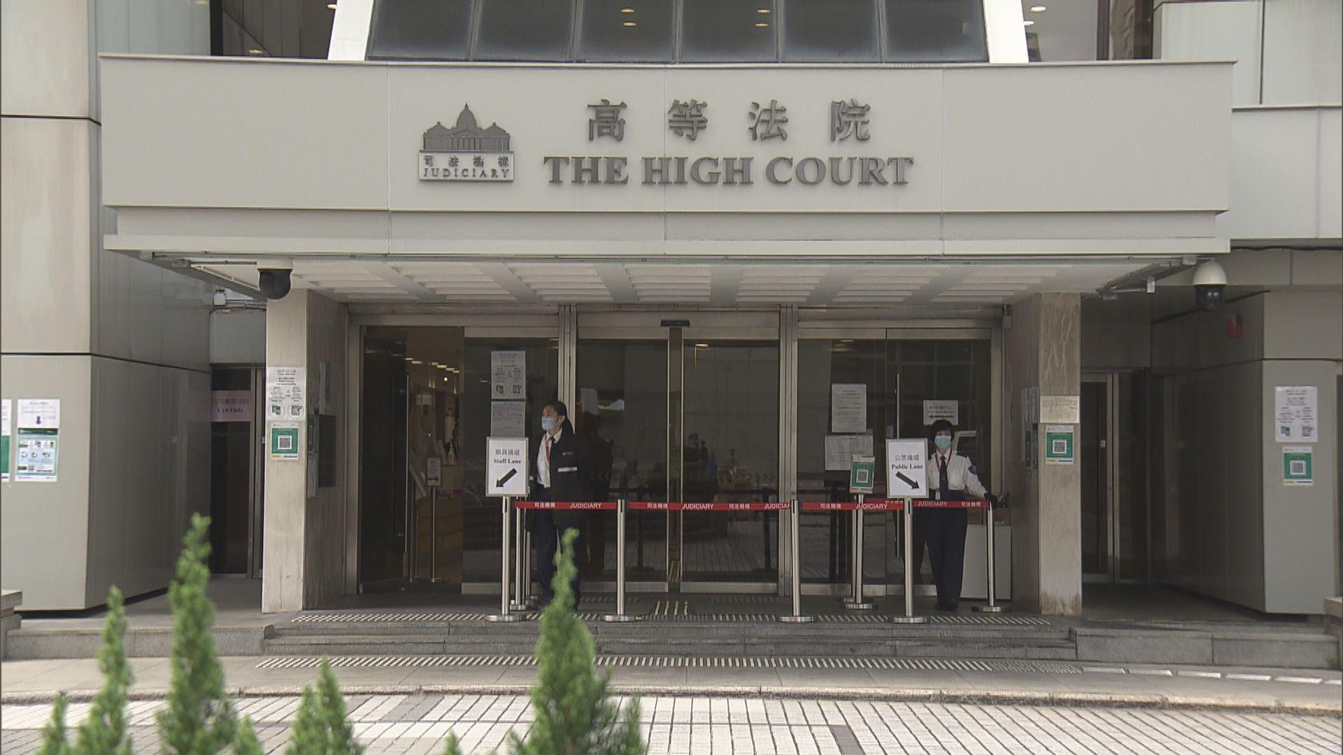 五歲女童被虐致死案 下周二判刑