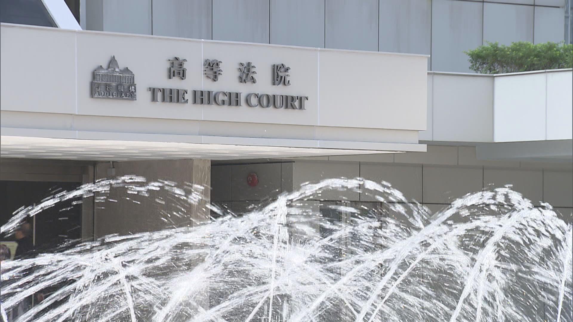 五歲女童被虐致死案 律政司接獲女童生父提出上訴