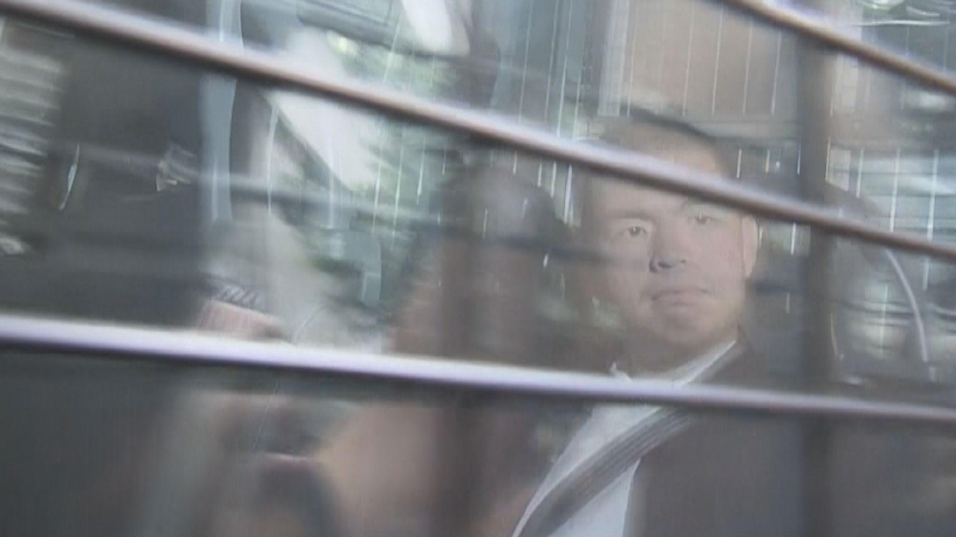 19歲男子涉襲擊《環時》記者還柙候審