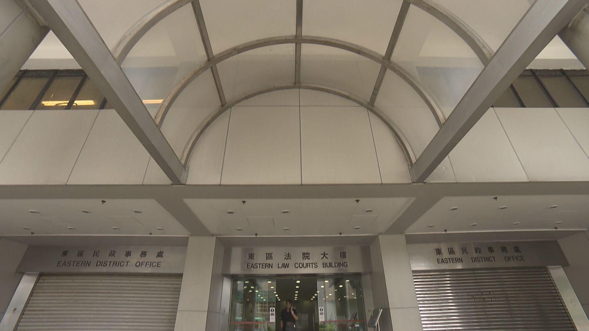 美籍律師前年12月銅鑼灣港鐵站襲警罪成 須還柙候判