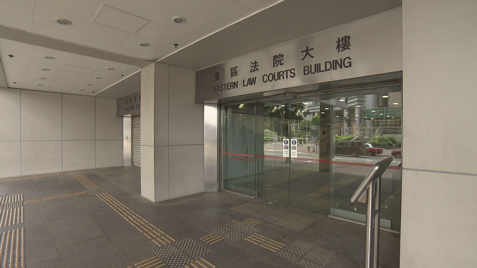 16歲少年涉去年推跌警員 本月25日判刑