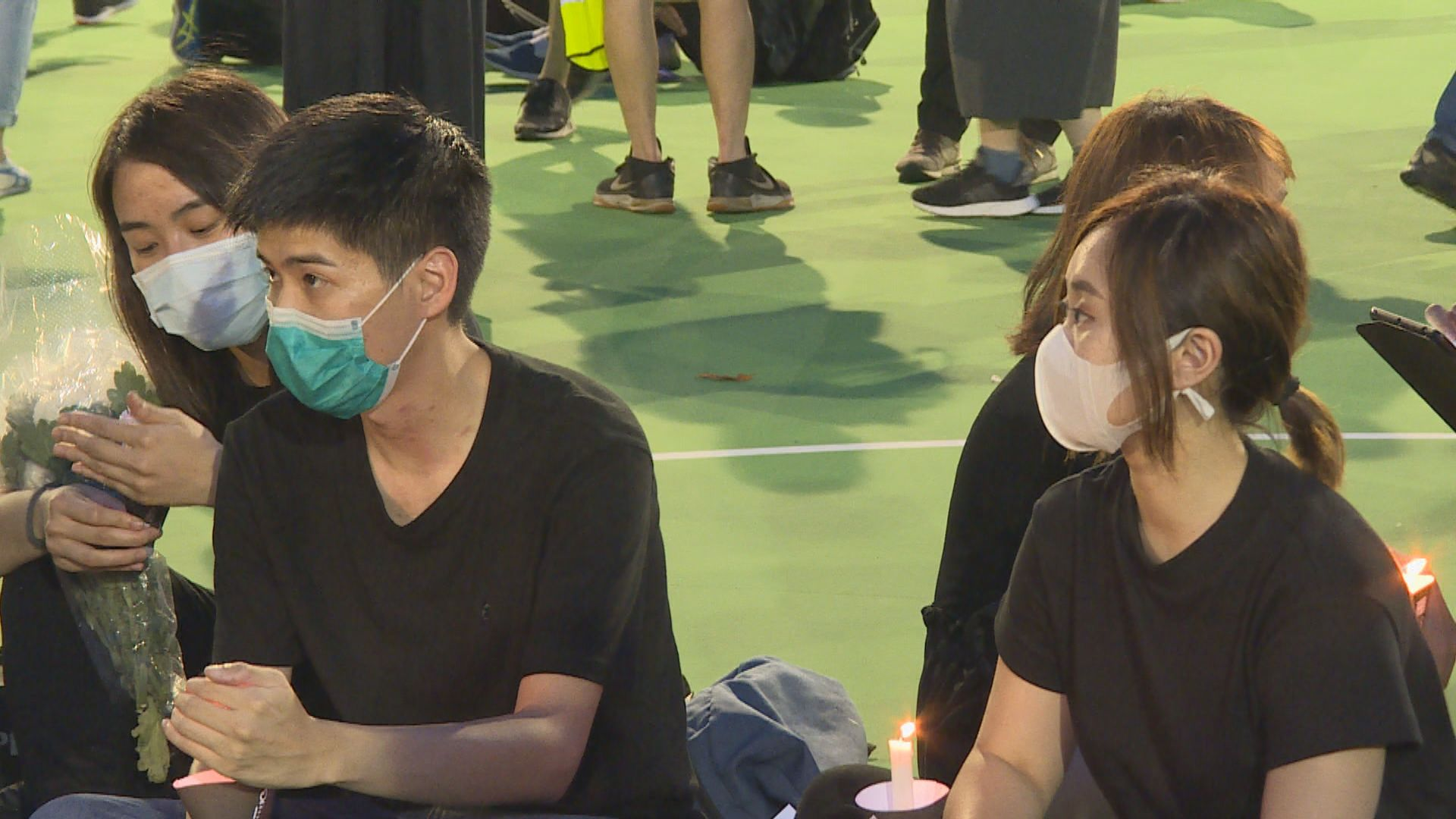 六四集會案袁嘉蔚及岑敖暉保釋被拒 上訴庭頒書面理據