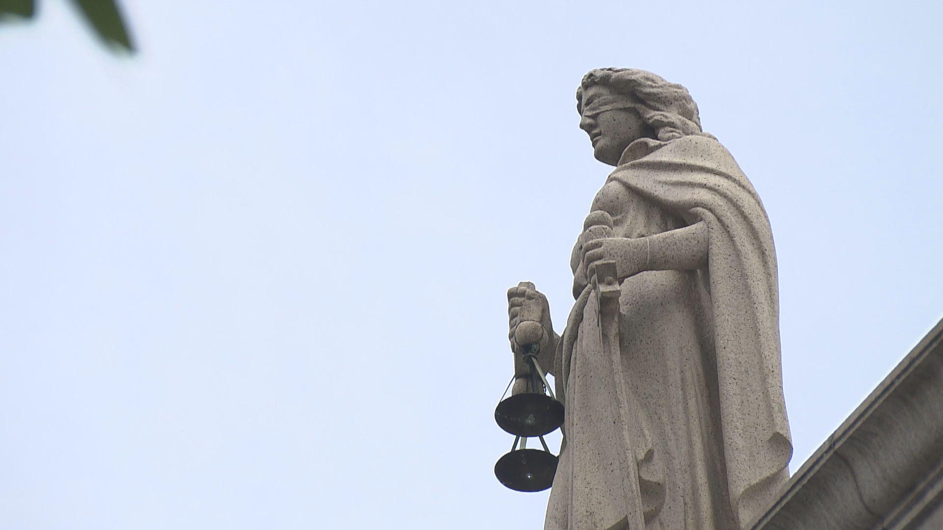 終院駁回公開大學學生管有爆炸品定罪上訴