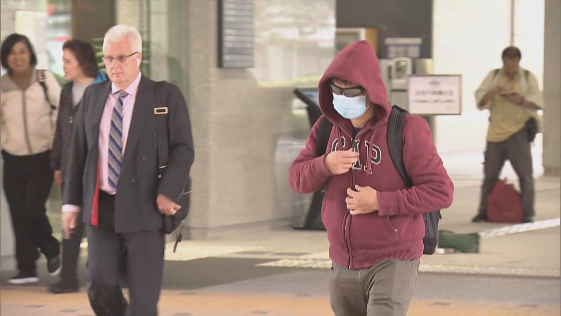 港珠澳大橋測試造假12人不認罪案件開審
