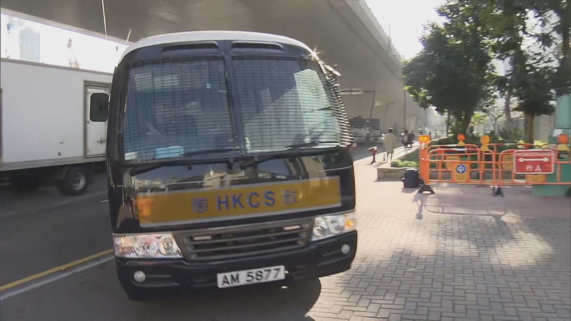 港珠澳橋石屎磚測試造假案13人被判刑
