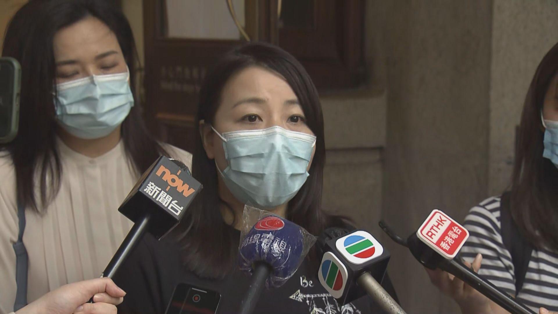 高院:選舉主任無讓劉小麗解釋立場 有違程序公義