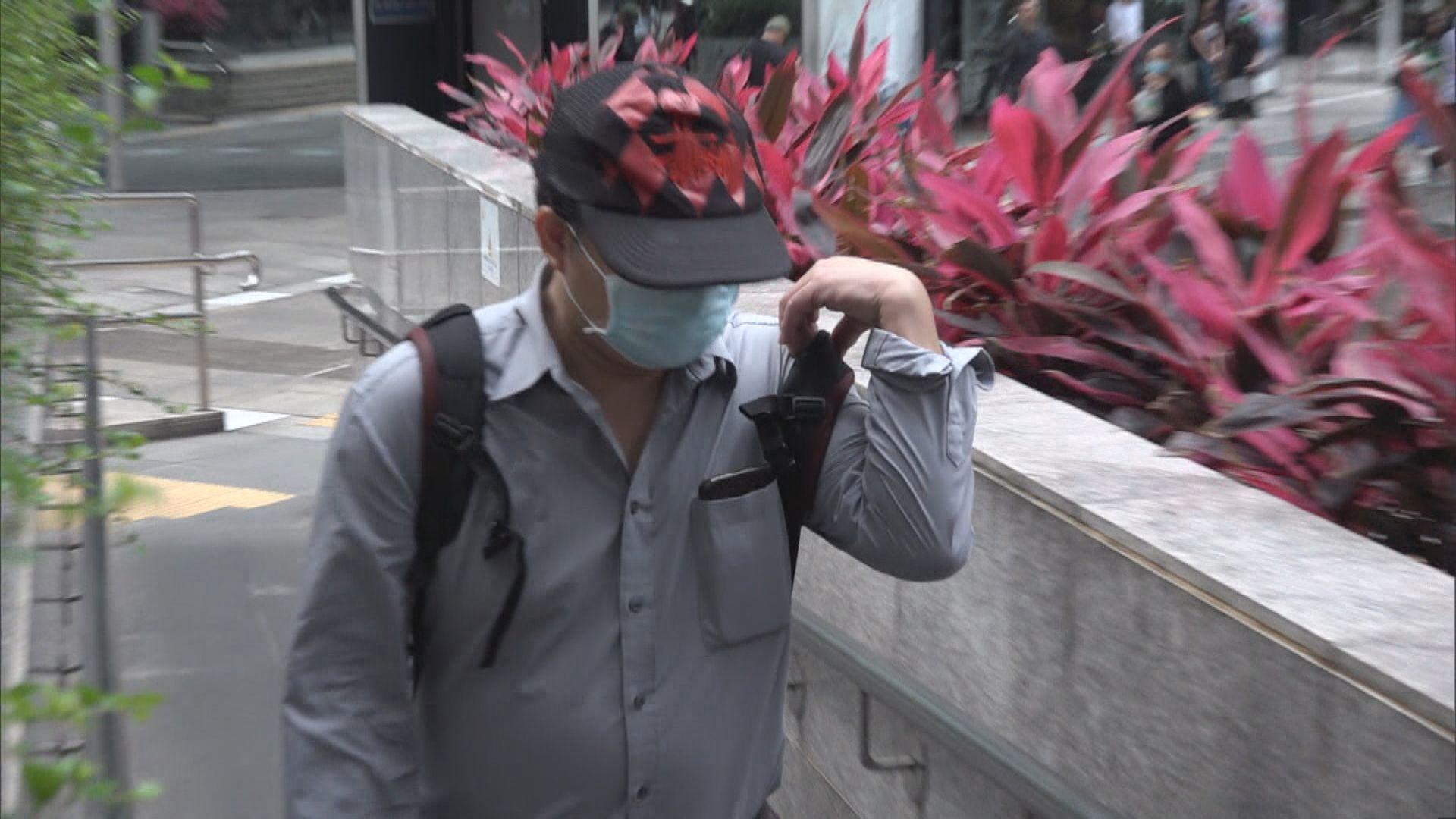 康橋之家前院長張健華五項非禮罪成 押至下月判刑