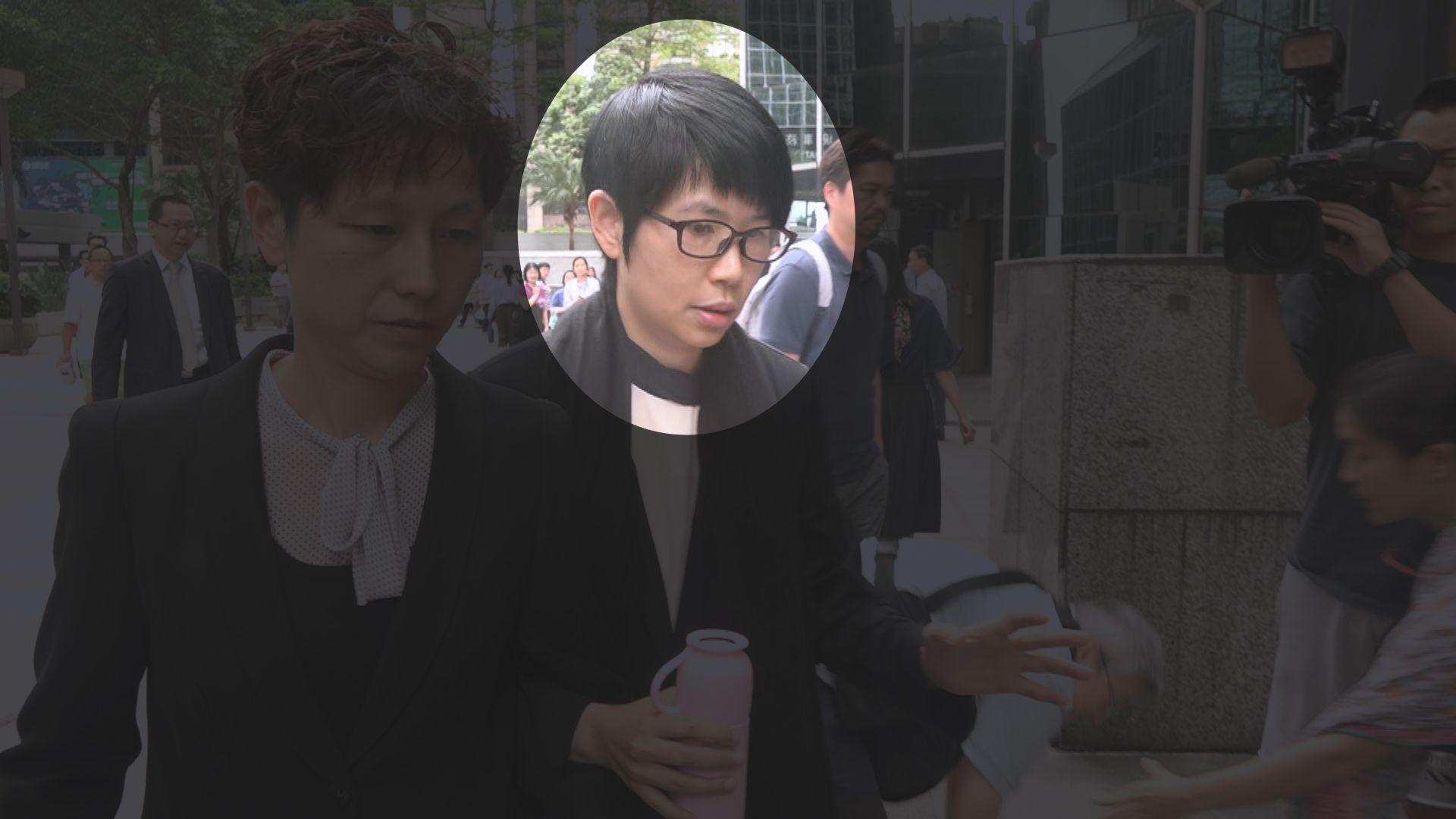 張智霖前經理人欺詐罪成 判囚兩年