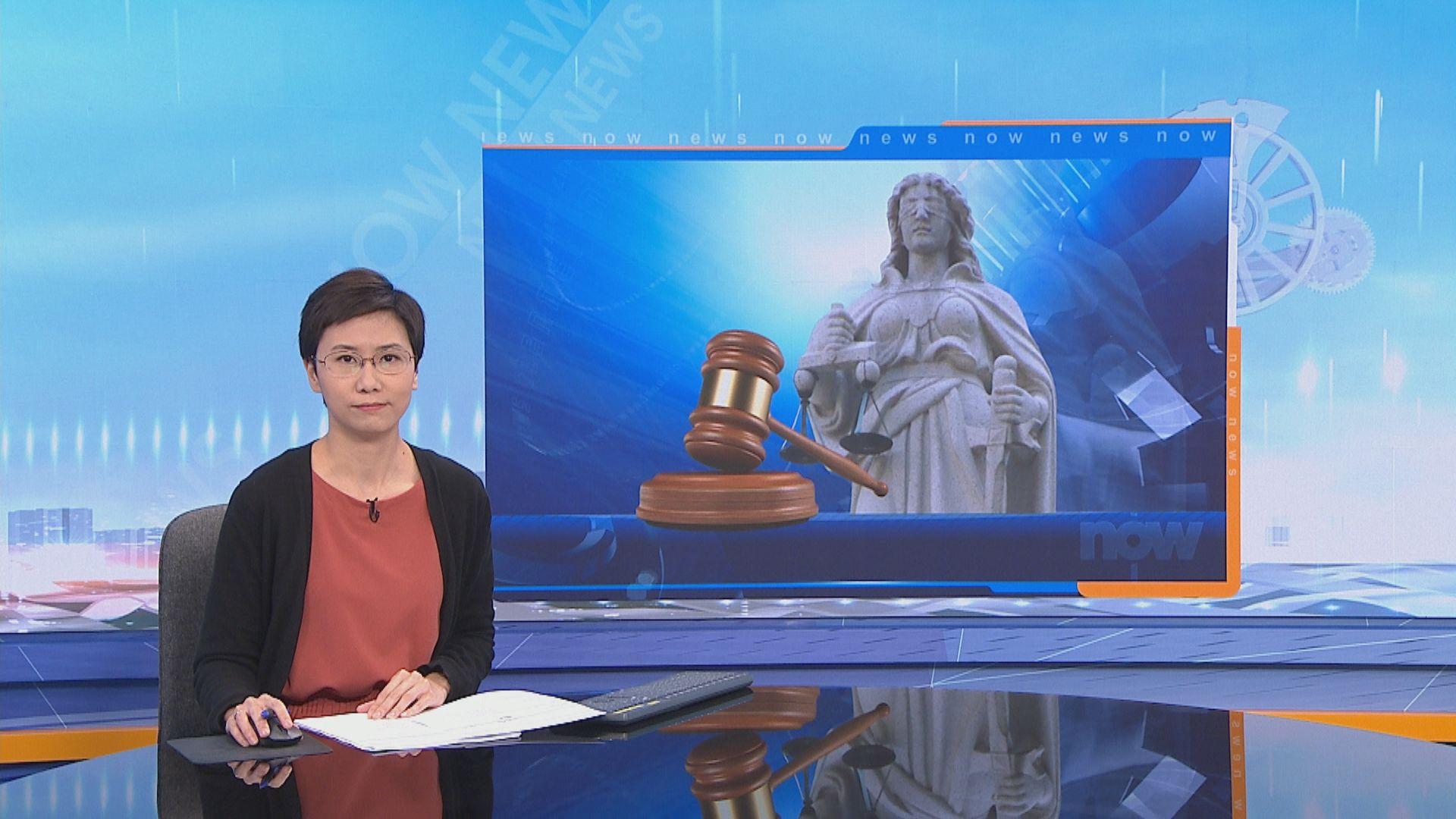 周梓樂死因研訊料審25日 將傳召約40名證人