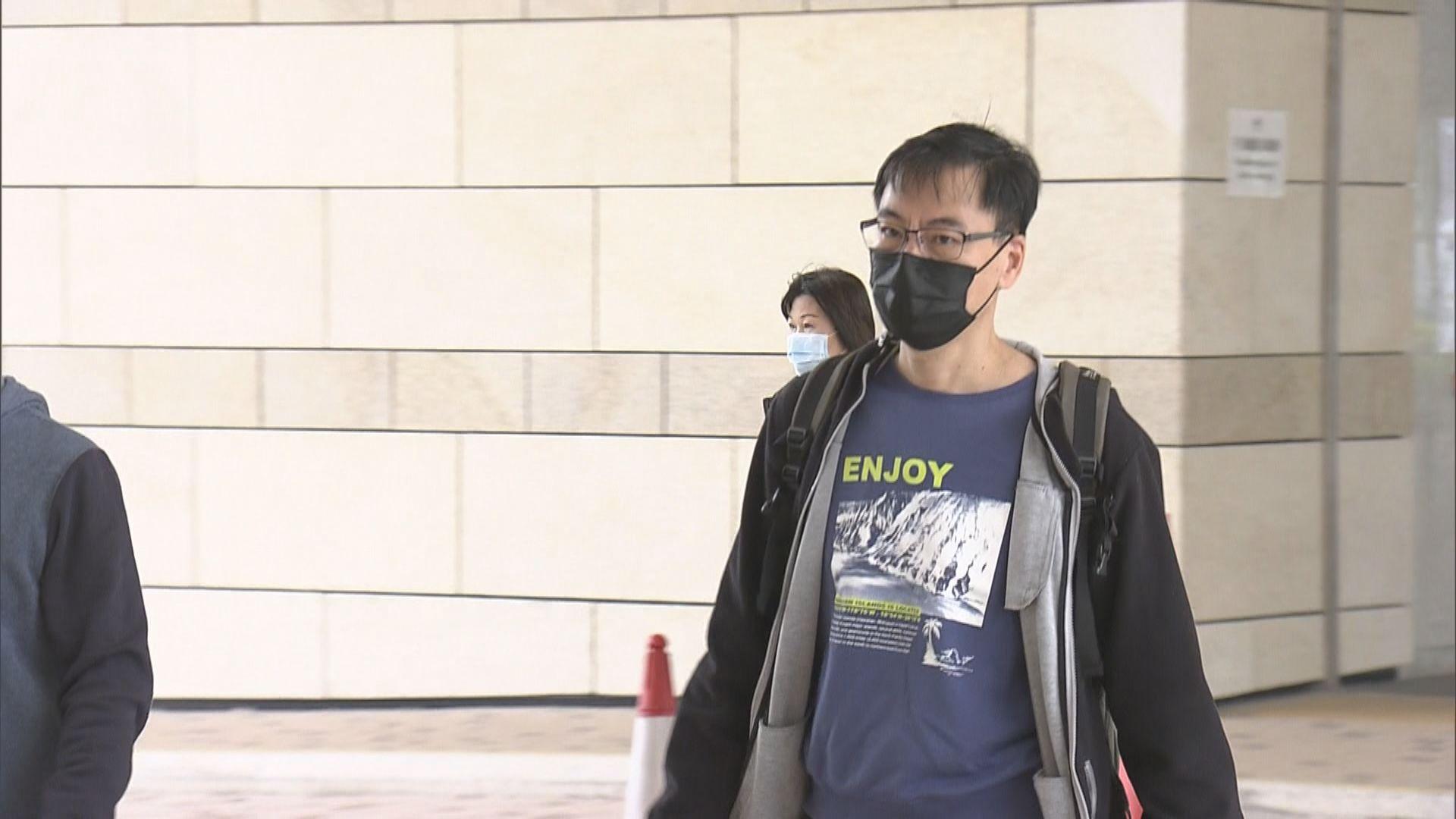 周梓樂死因研訊 裁判官押後至星期四引導陪審團