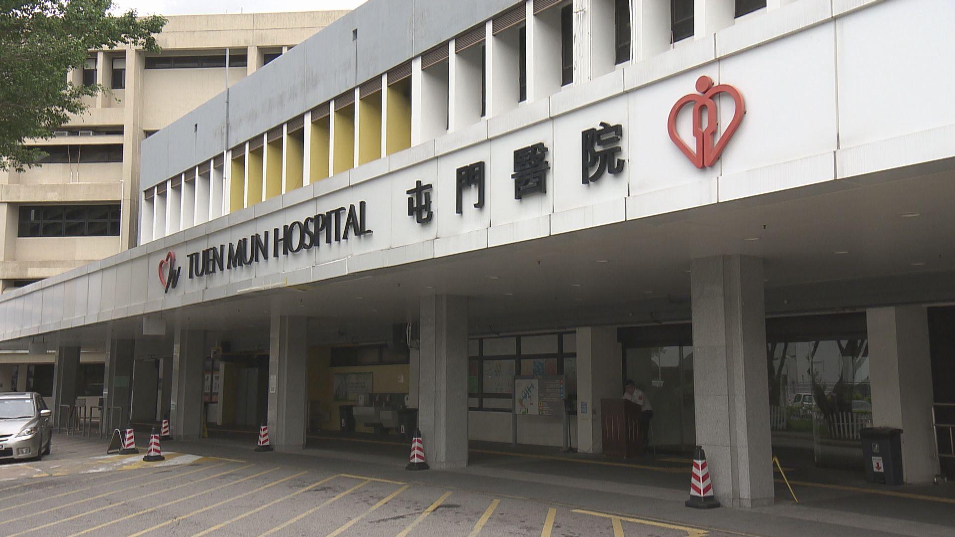 男病人屯門醫院疑被氣喉誤插食道 死因聆訊開審