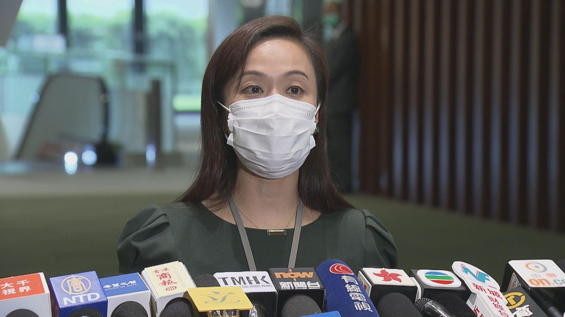 被裁定非妥為當選 陳凱欣:視乎法律意見決定是否上訴