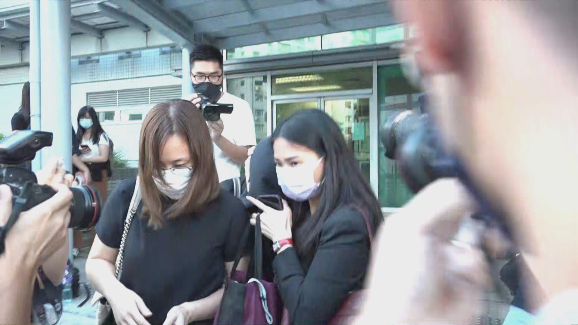 游說青年認販毒罪 師爺陳強利被控妨礙司法公正須還柙候審