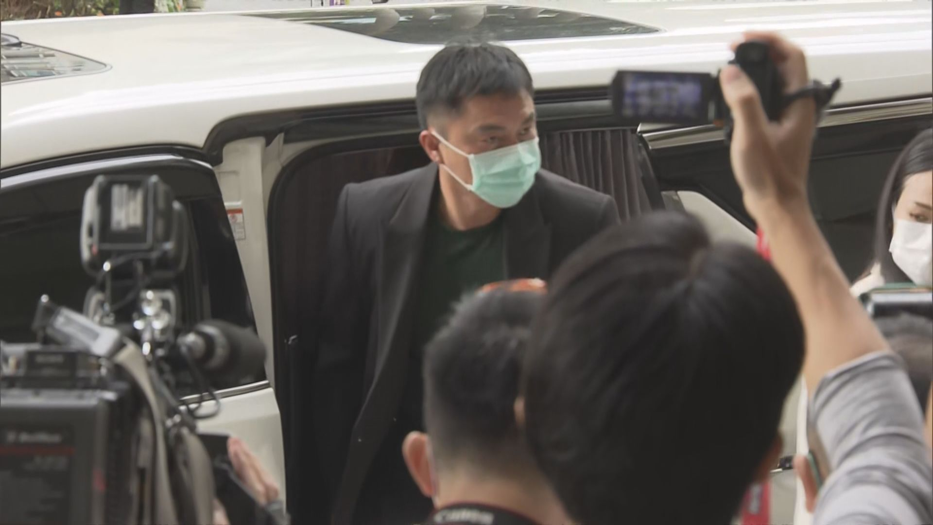 藝人楊明獲准推翻認罪 律政司覆核敗訴