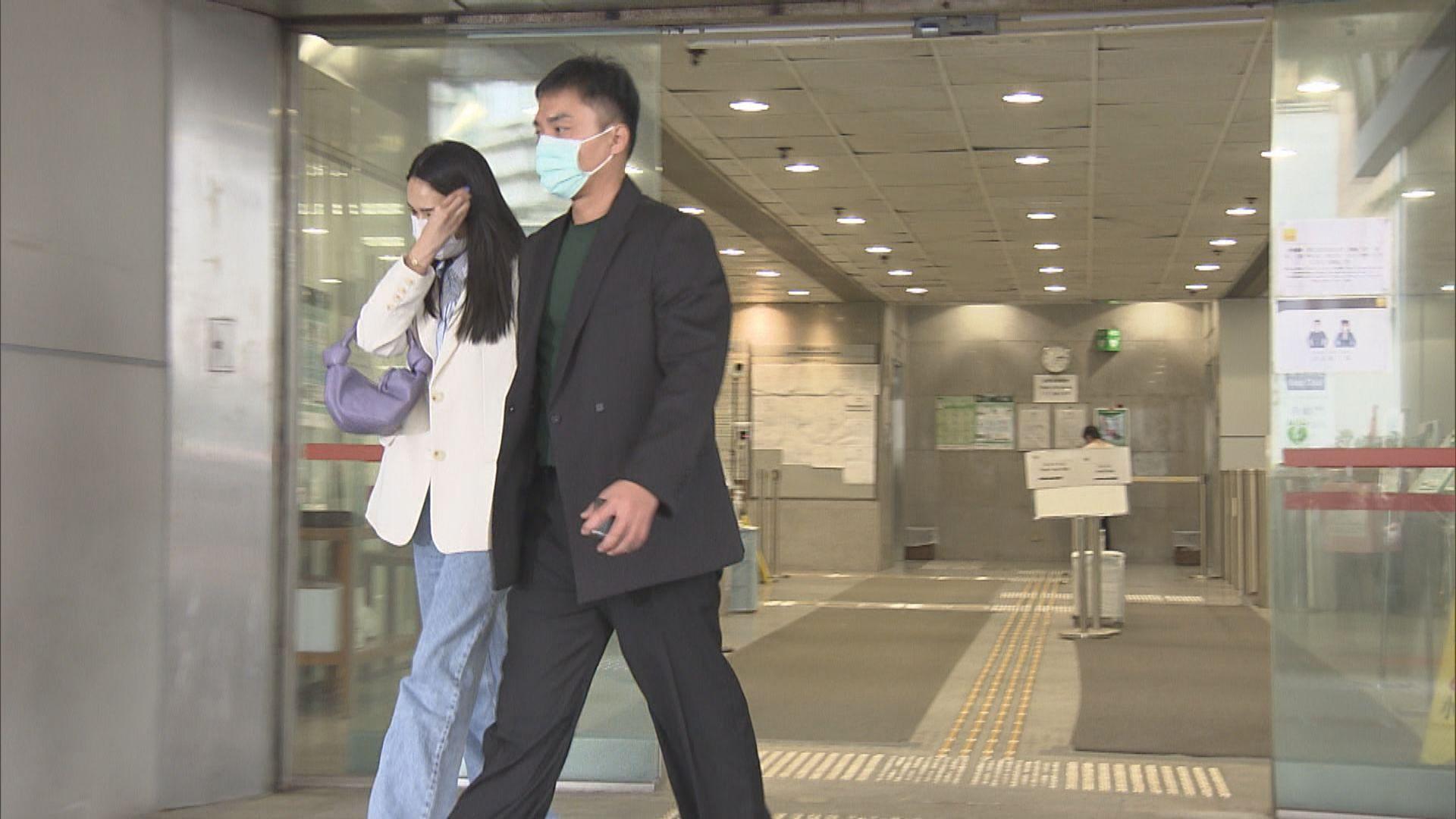 藝人楊明推翻認罪後再承認不小心駕駛 獲准保釋下月判刑