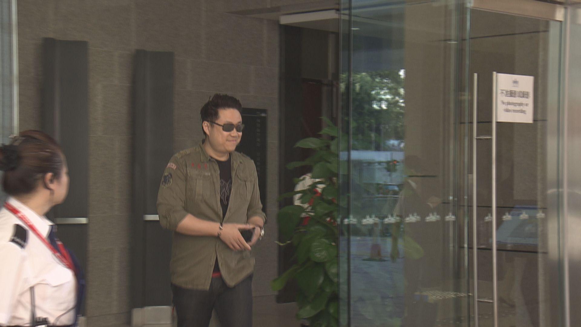 蕭源與兩前主考員串謀公職人員行為失當罪成