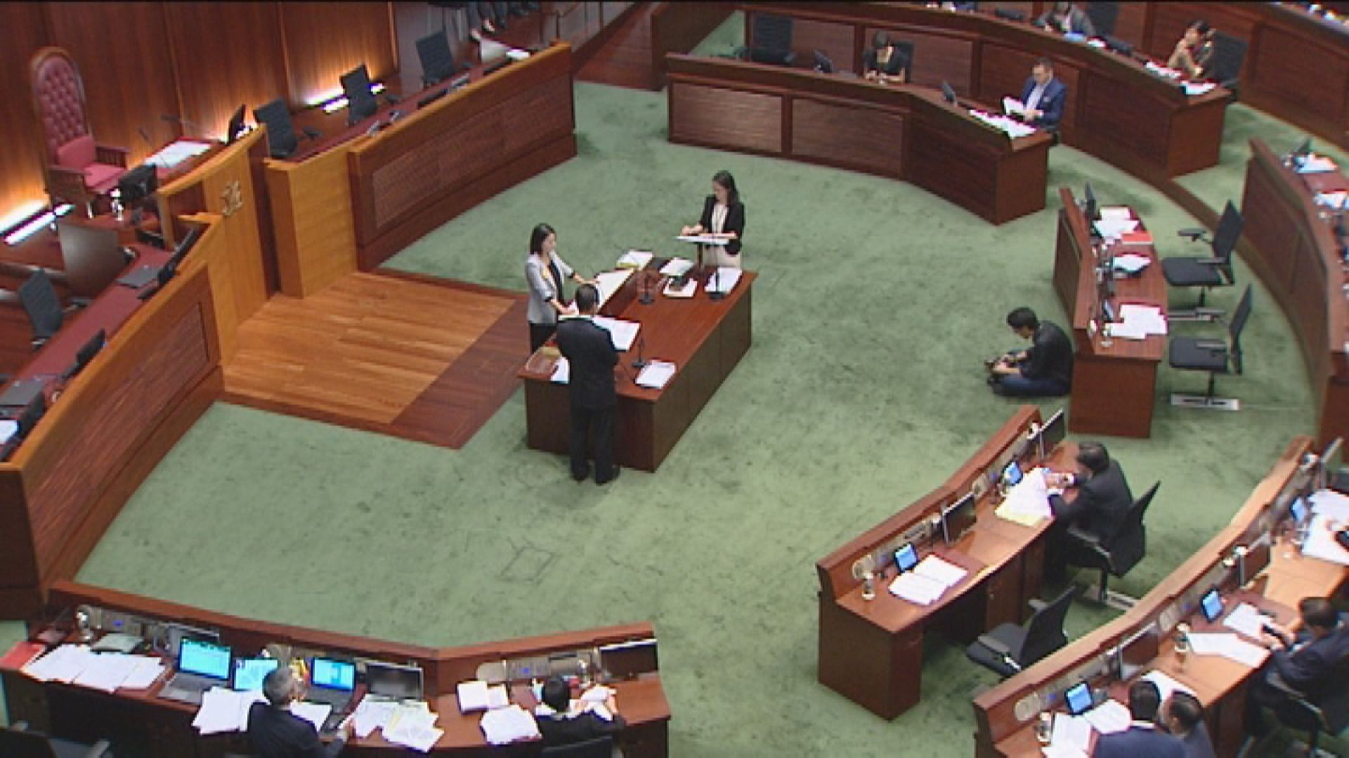 選舉主任代表律師指確實證據顯示劉小麗不擁護基本法