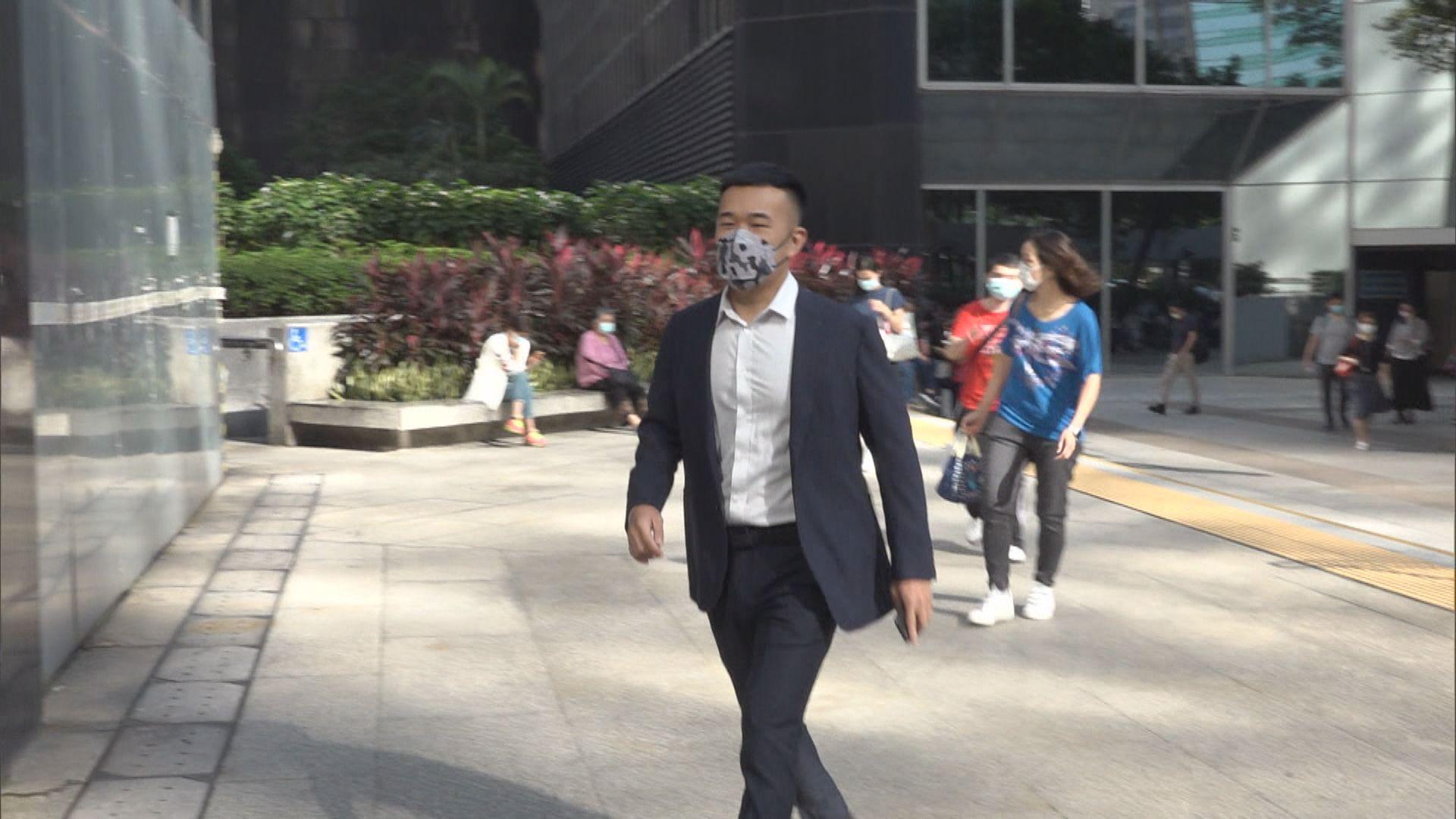 男子涉沙田咬斷警員手指案開審 被告否認4項控罪