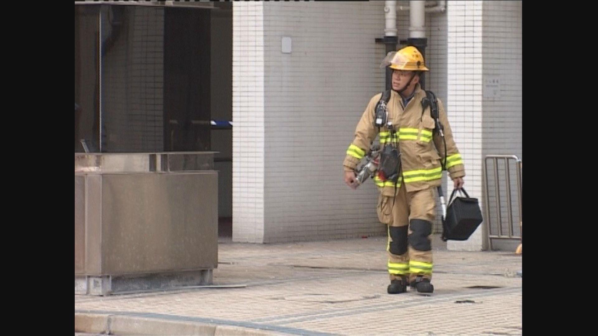 死因裁判官質疑消防指引寫一套做一套