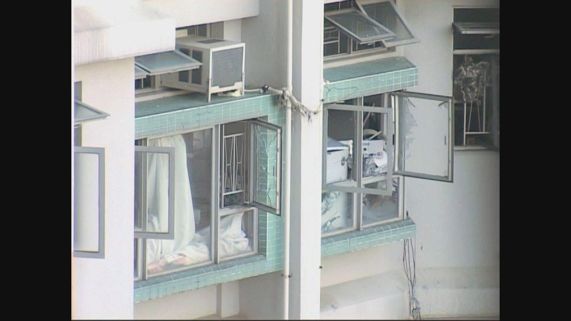 死因庭裁定石硤尾爆炸殉職消防死於意外