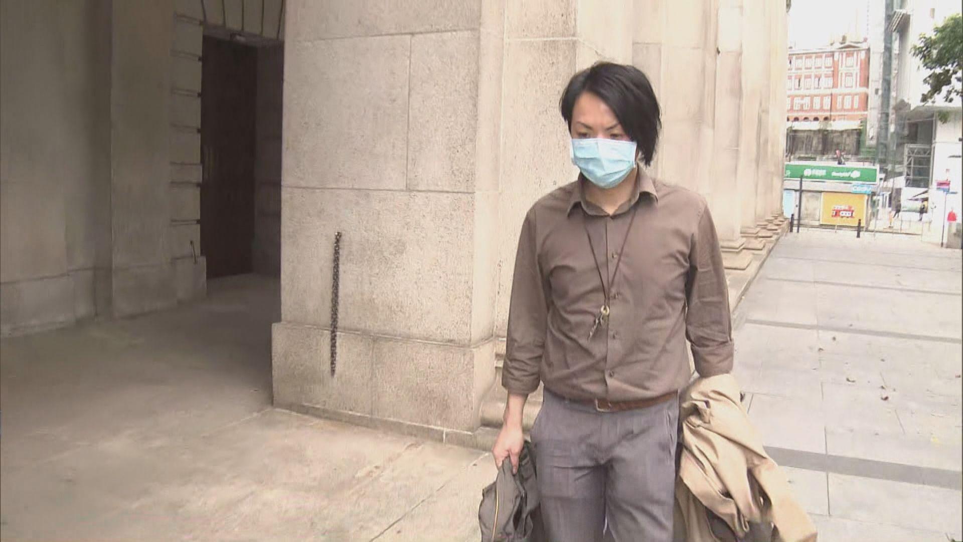網台主持鄭永健選舉舞弊案上訴遭終院駁回