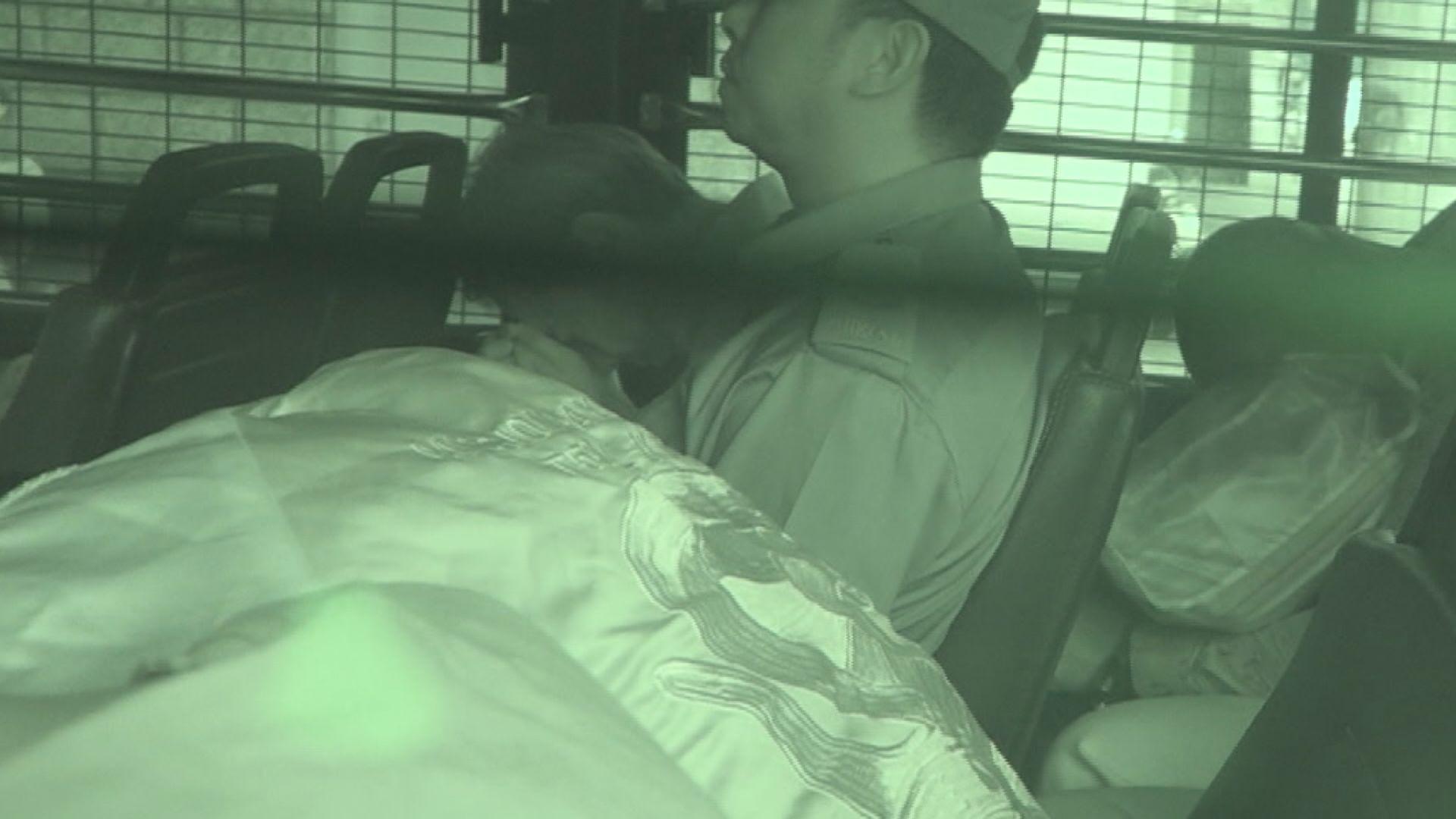馮永業高院申請保釋 押後至11月8日再訊