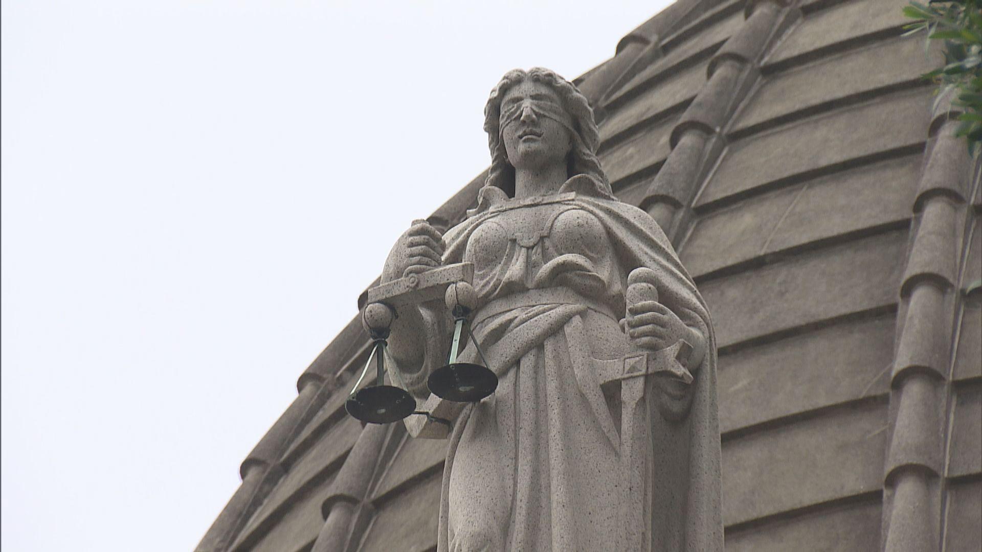 上訴方:非要法庭認可同性婚姻 只為判斷差別待遇是否合理