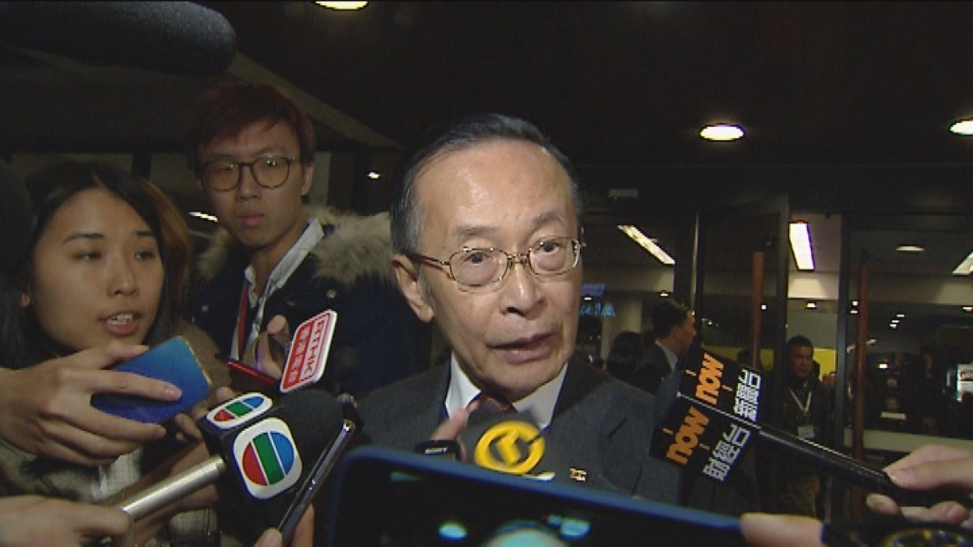 潘樂陶涉僭建案件本月18日聆訊