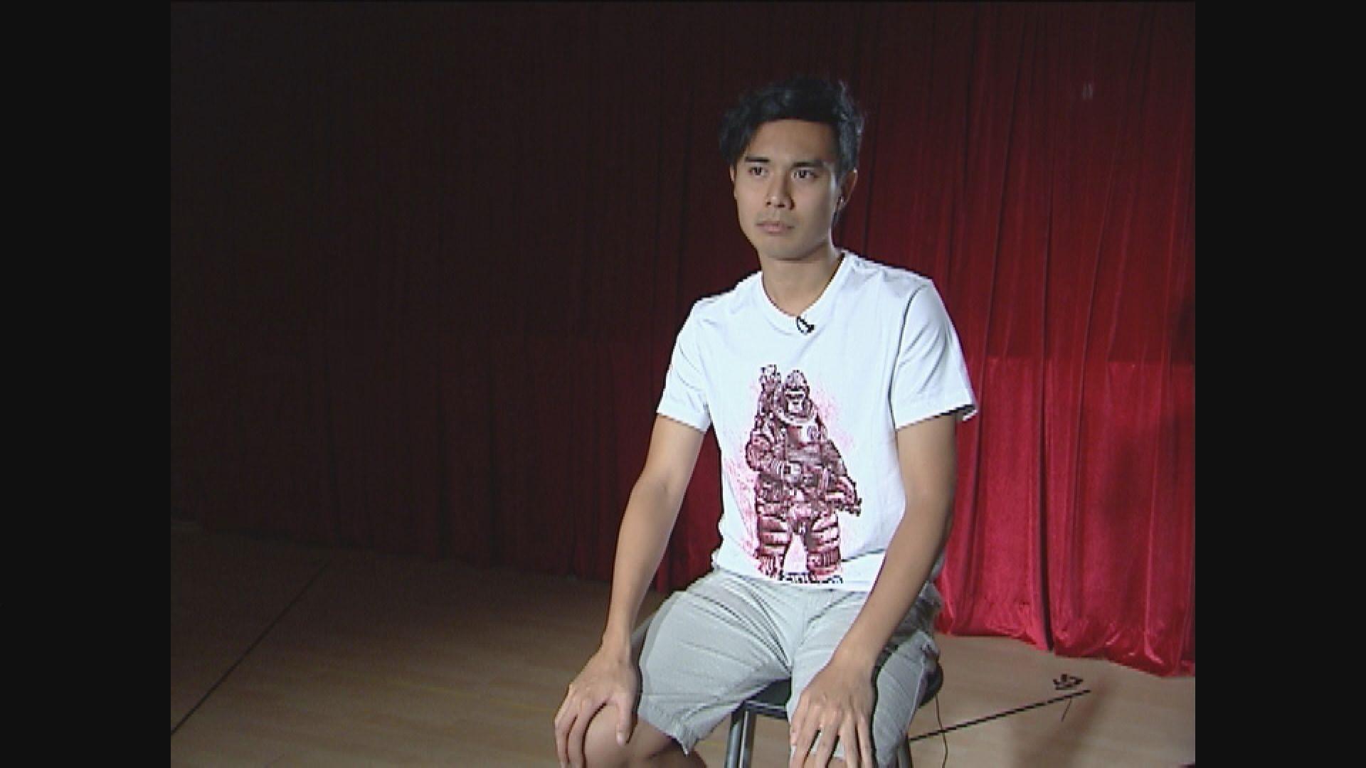 舞台劇導演涉猥褻未成年少女 十月中提堂