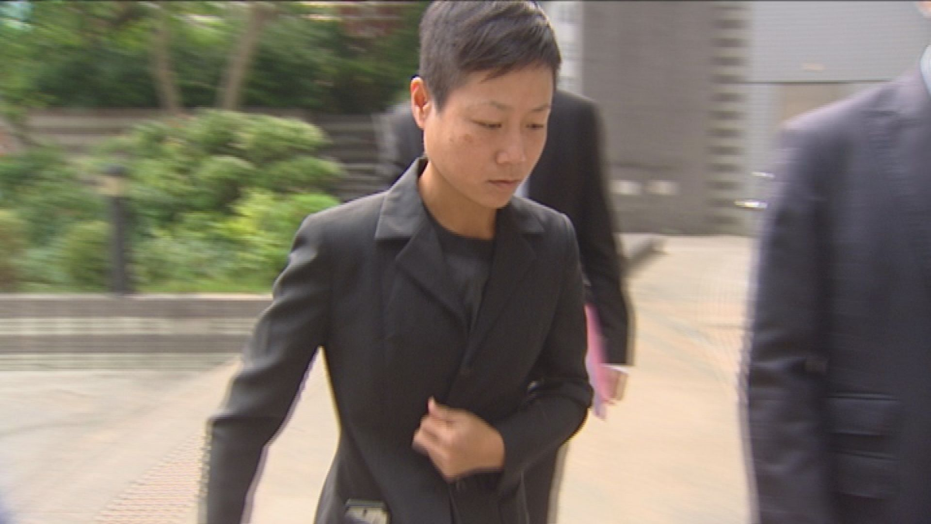 法官:認同教師洩試題案涉重大法律觀點