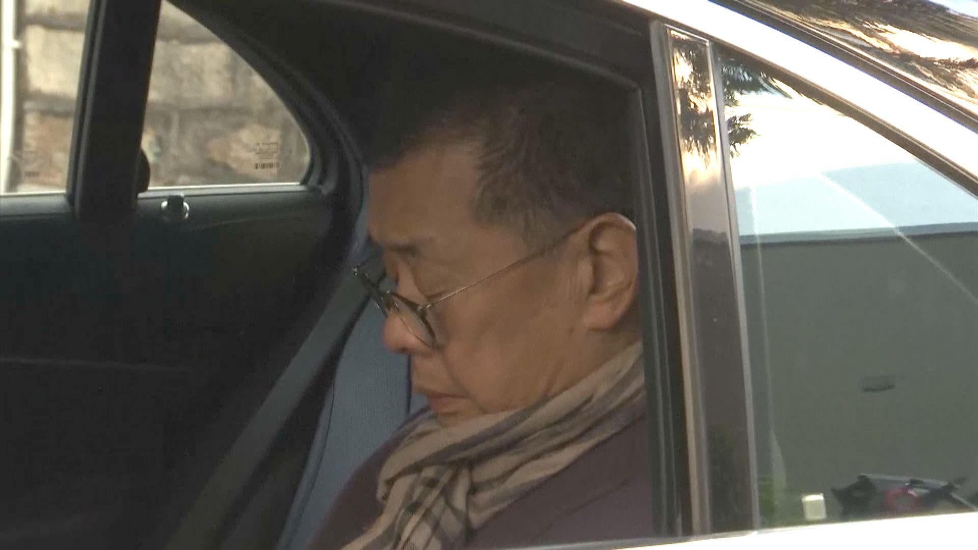 終院批准律政司就黎智英獲批保釋提上訴 黎智英需繼續還柙