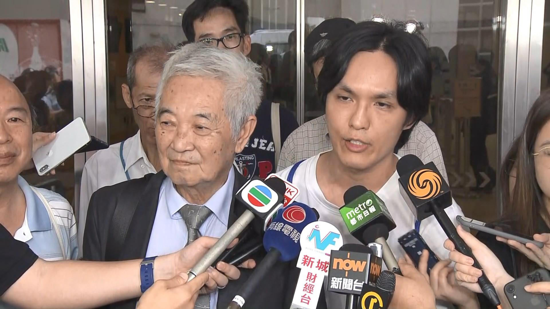 郭卓堅丁權案部分勝訴 鄉議局開會討論裁決