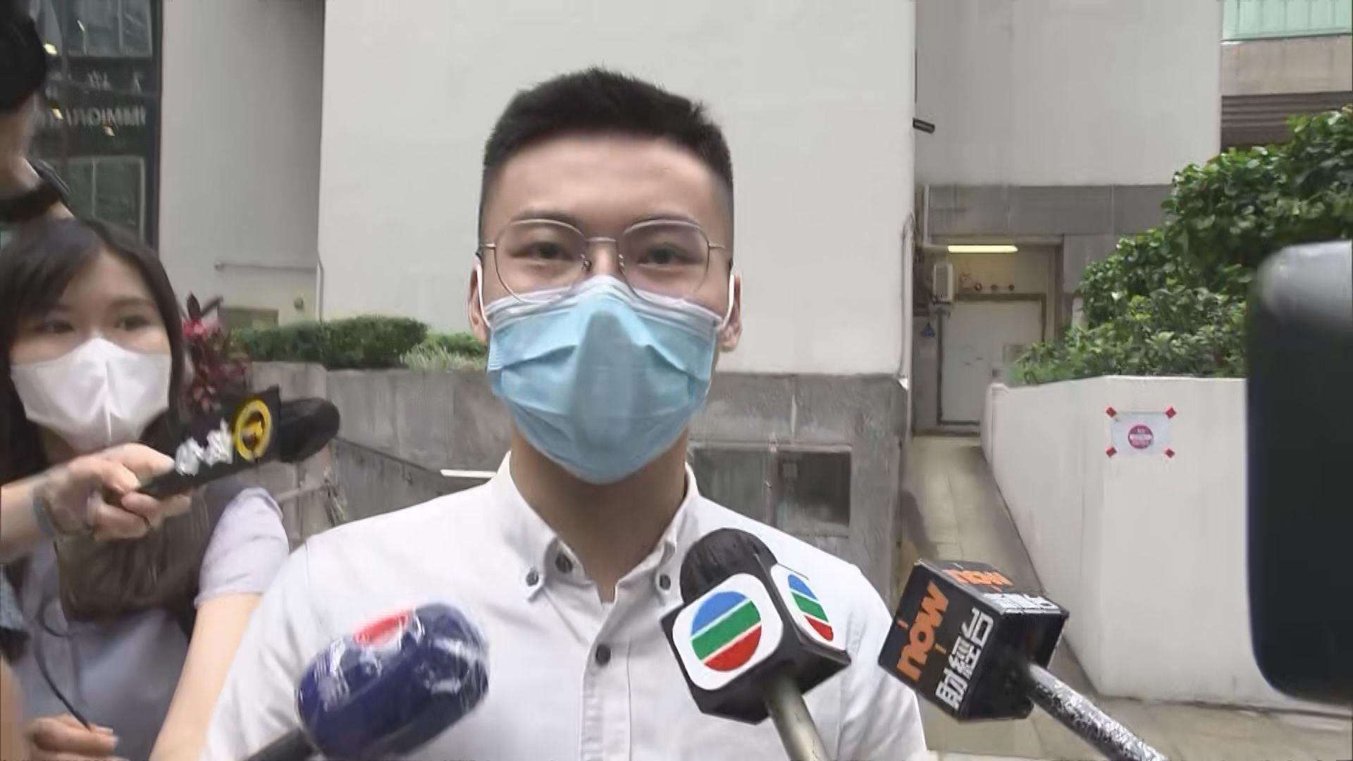 廿歲學生被控去年十一黃大仙暴動 罪名不成立