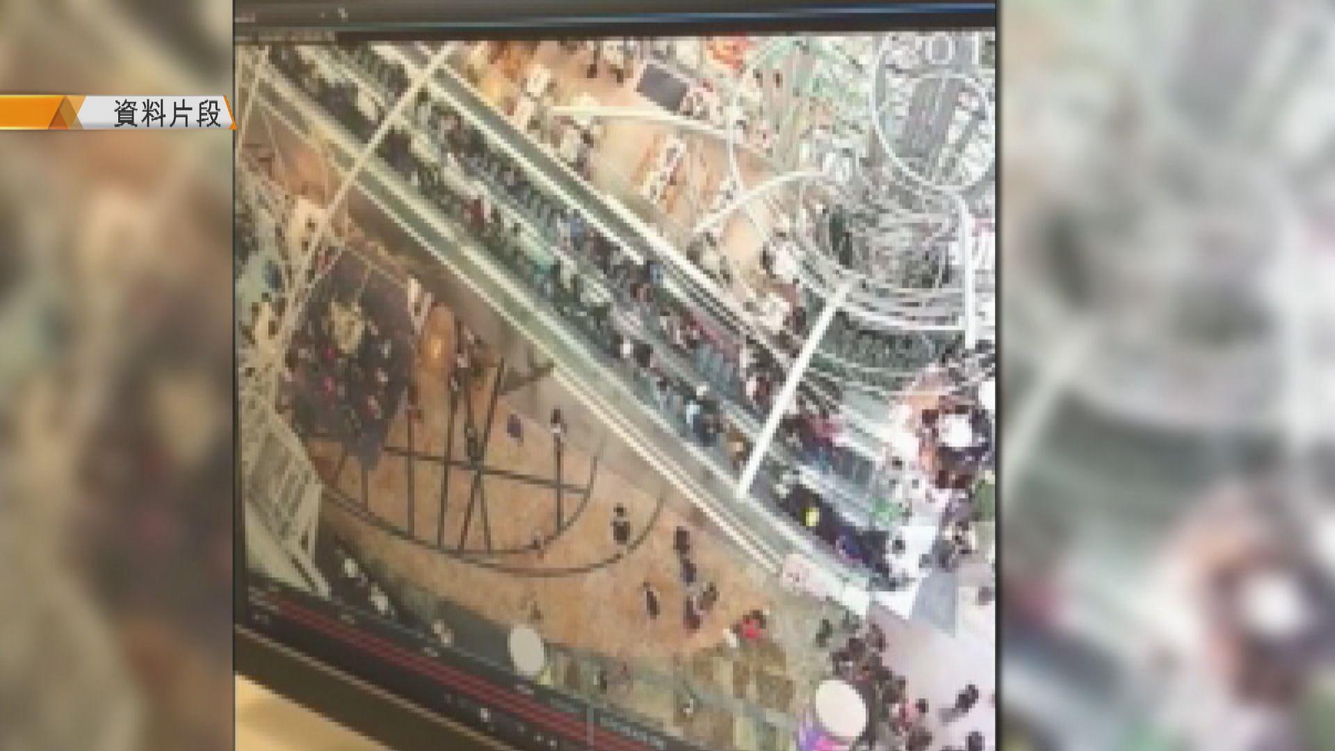 朗豪坊扶手電梯事故工程師被控開審