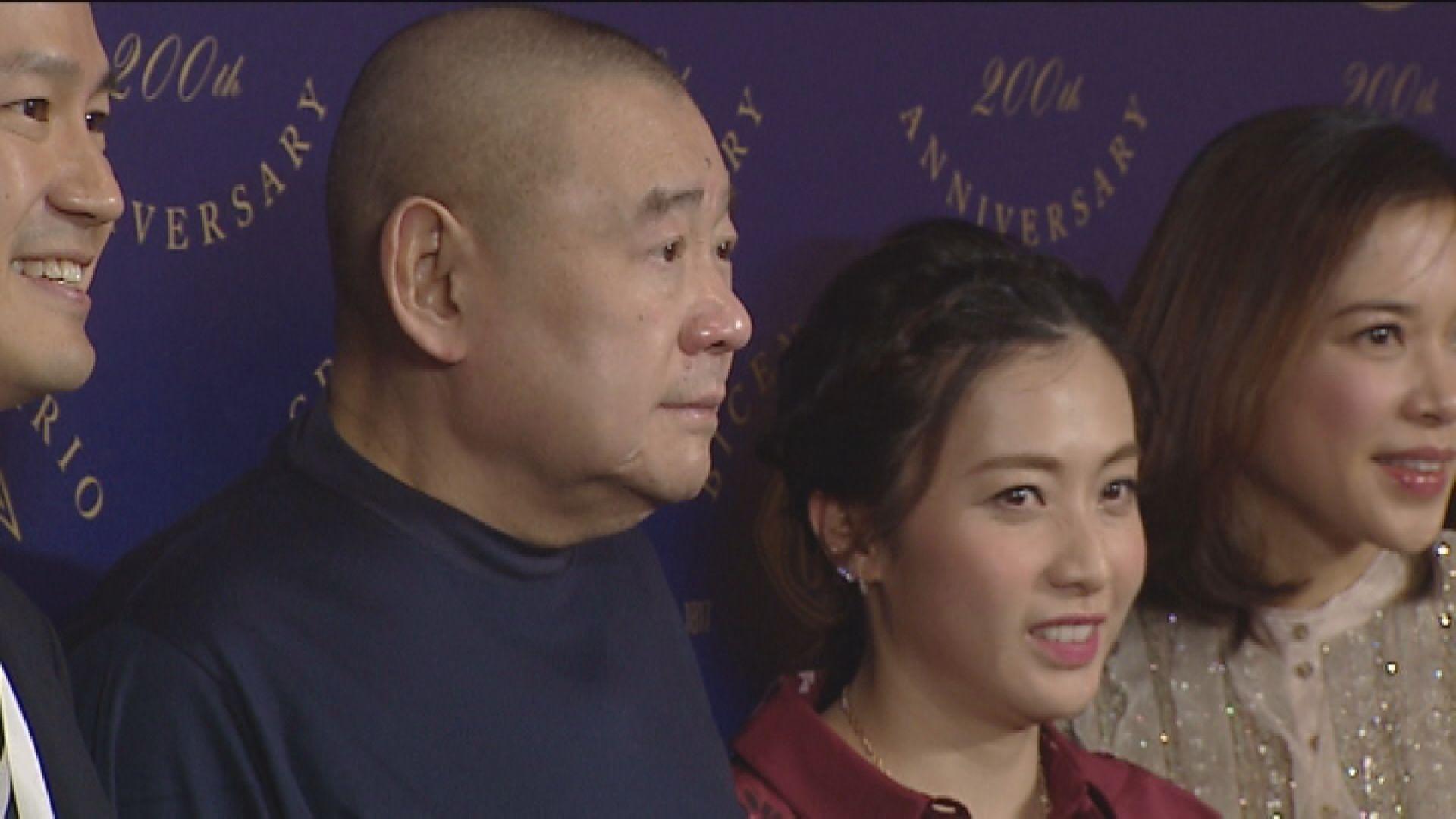 劉鑾雄就逃犯條例修訂向高院提司法覆核