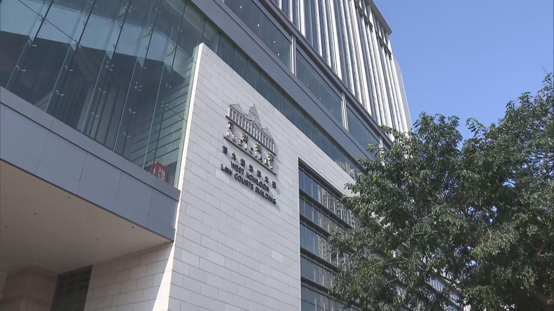 梁凌杰死因研訊 警員稱太古廣場工地無警告不可進入