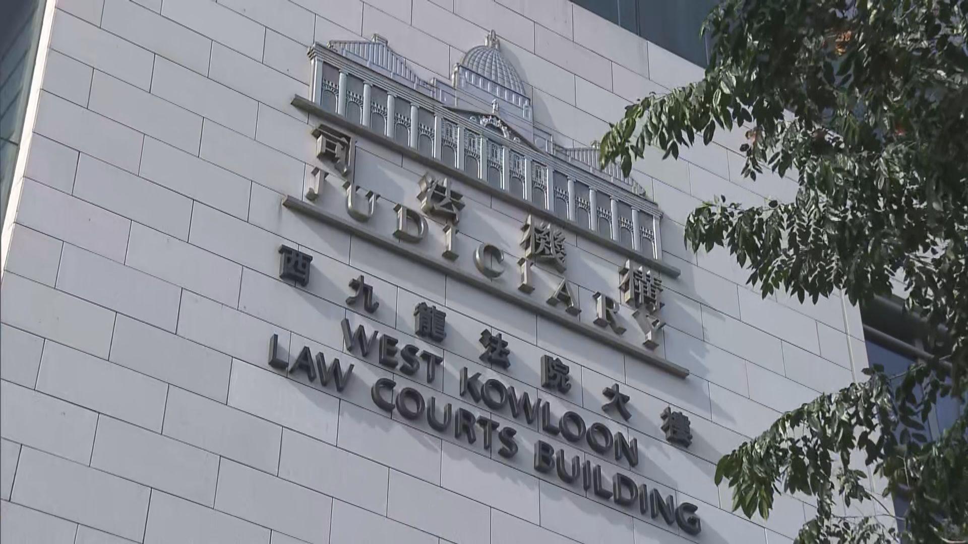 前年六月男子太古廣場墮斃 死因庭重選陪審團展開研訊