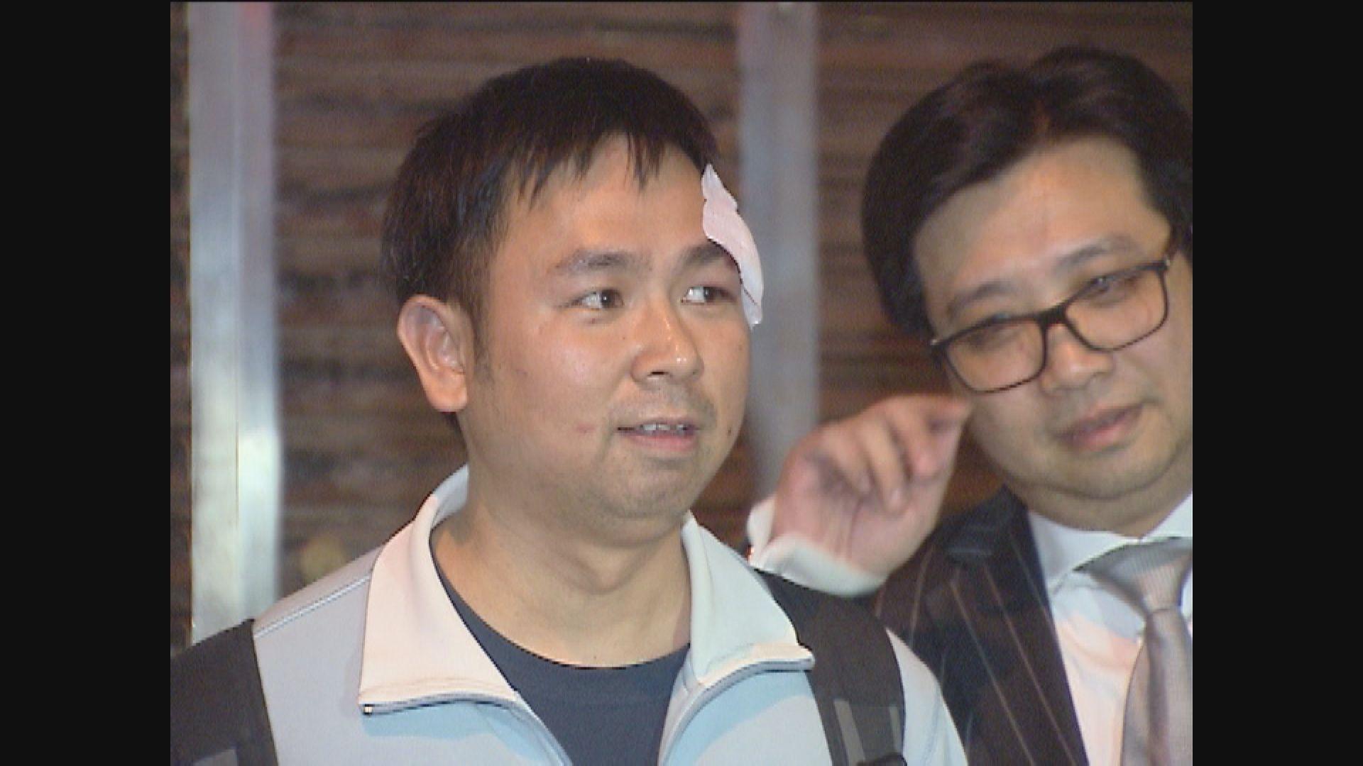 本台工程人員李小龍索償案 律政司願庭外和解兼付訟費