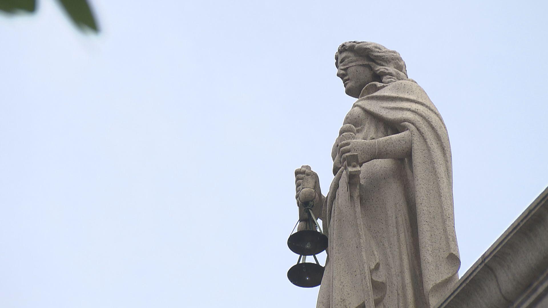 法院審禁蒙面法 申請人:緊急法權力如核能無法控制