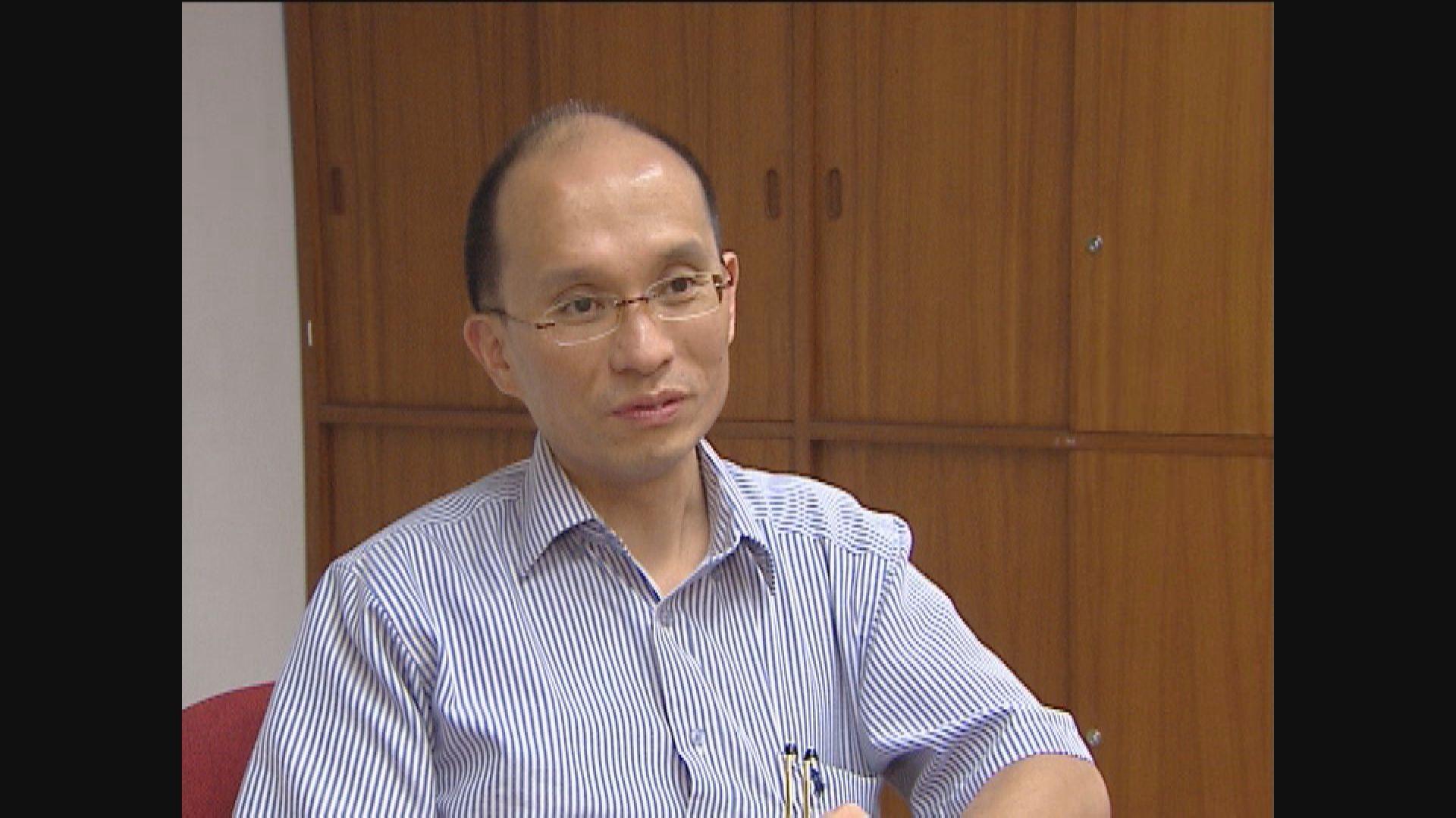 張祺忠涉殺妻案 死者案發前兩度開戶並要求被告存款