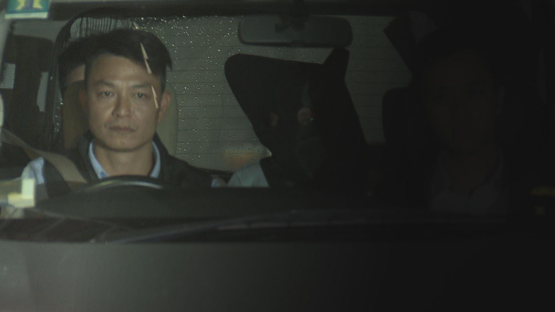 張祺忠涉嫌殺害妻子案 控辯雙方完成結案陳詞