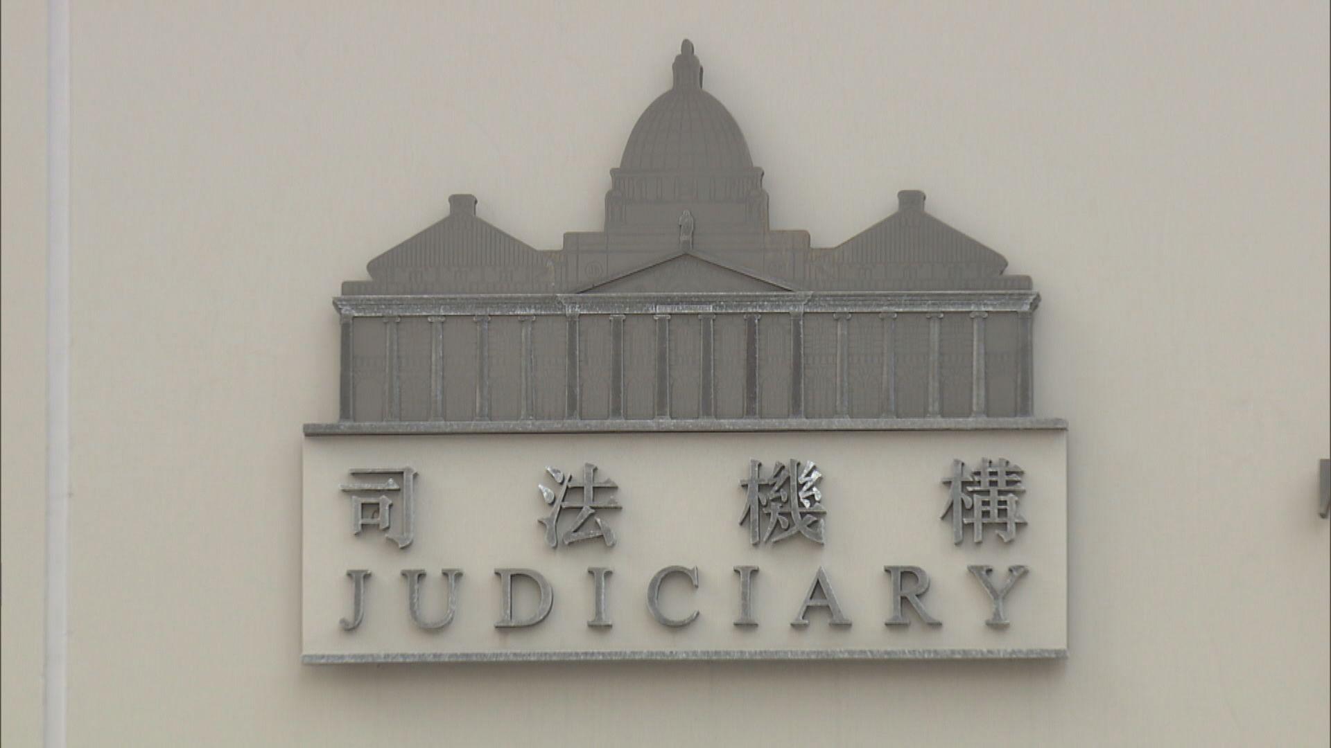 唐英傑就不設陪審團提司法覆核 律政司加控危險駕駛
