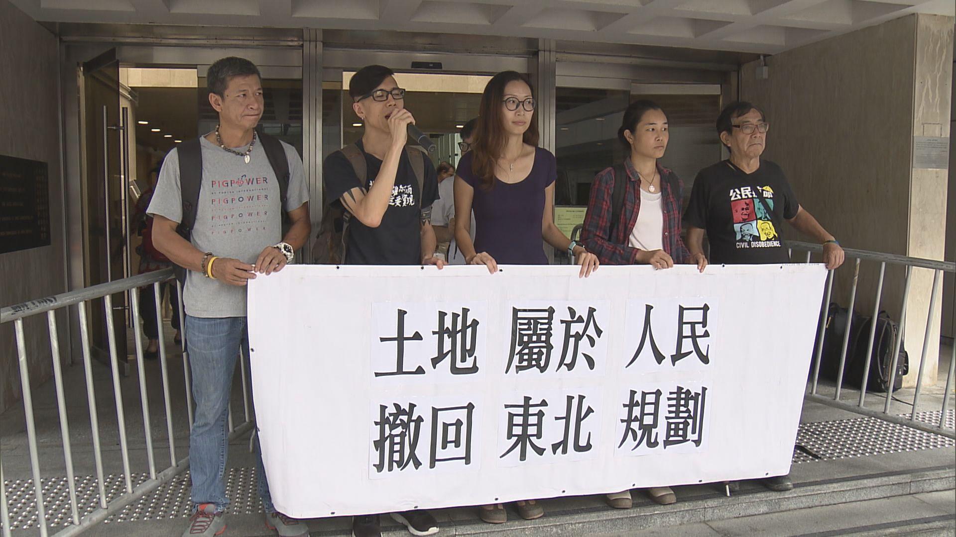 李柱銘:行政指令罪不適用於公眾人士