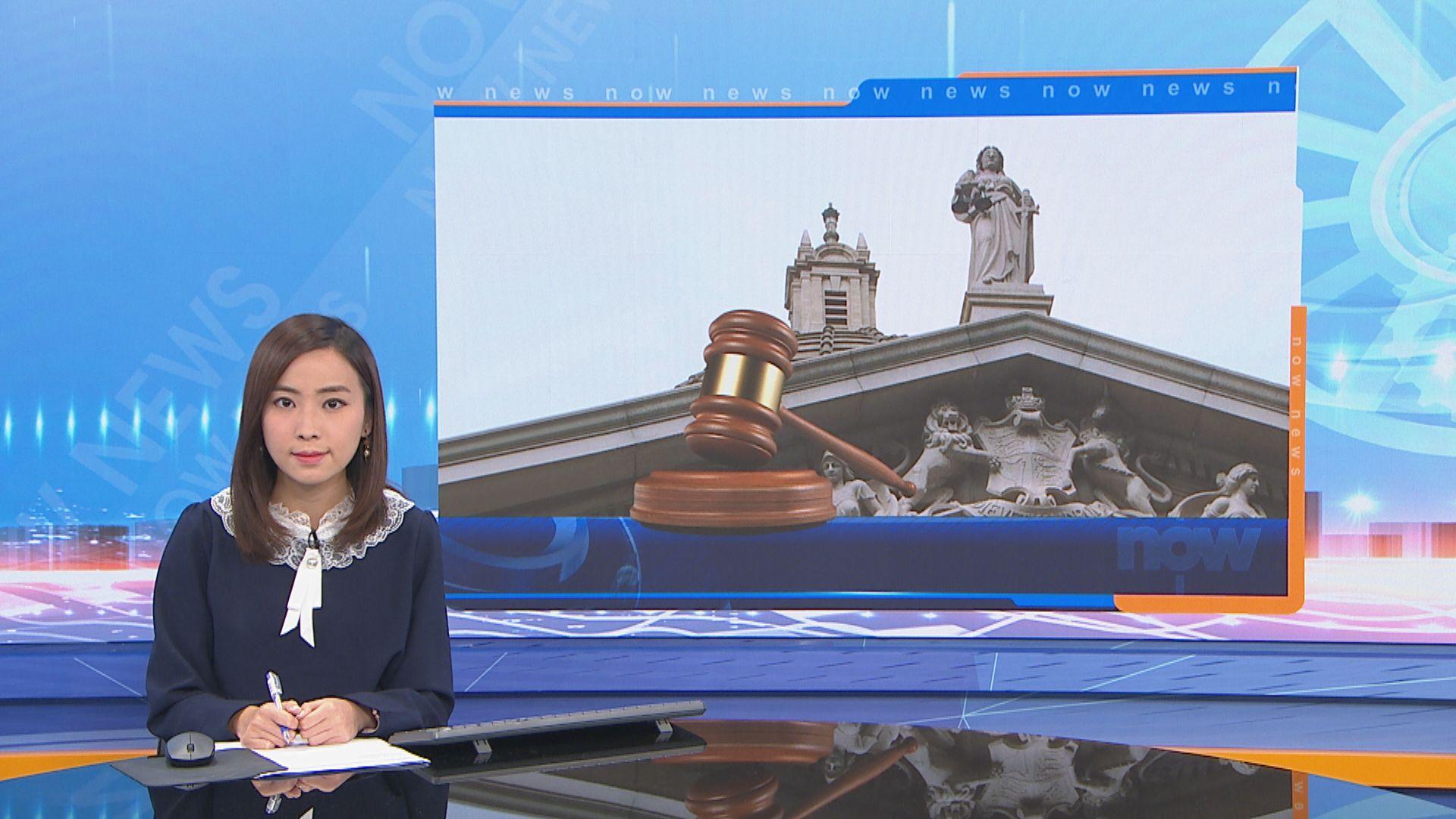佔中九子案 辯方申請押後至周三結案陳詞