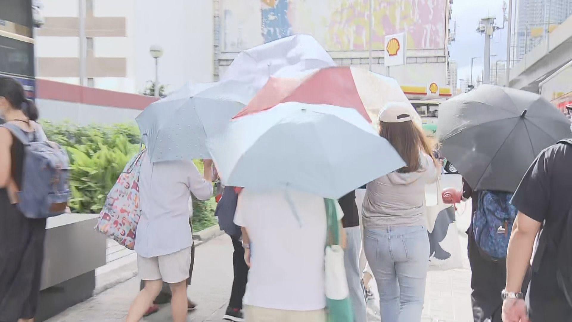 中港貨車司機阻警員拘捕示威者 判罰款五千元