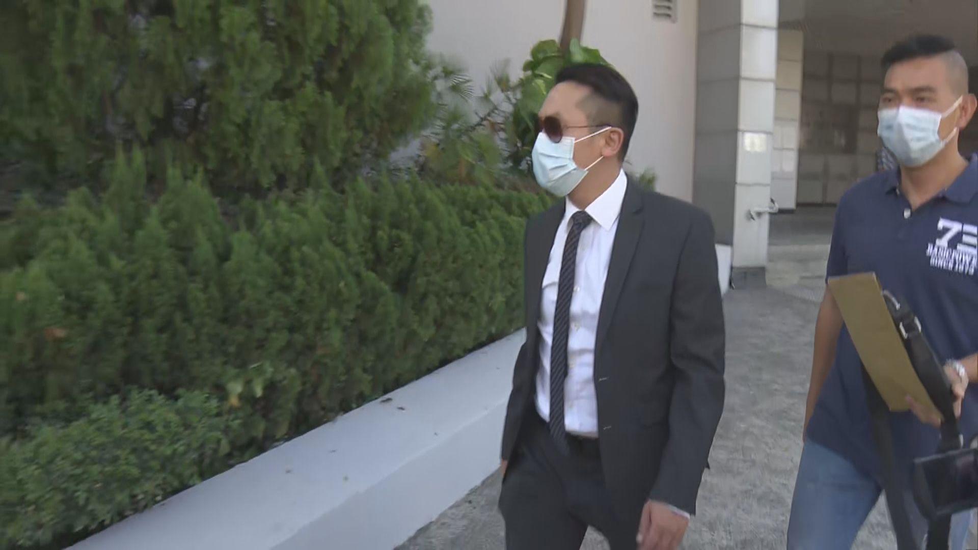 警長涉拉扯女警頭髮 承認普通襲擊罪11月判刑