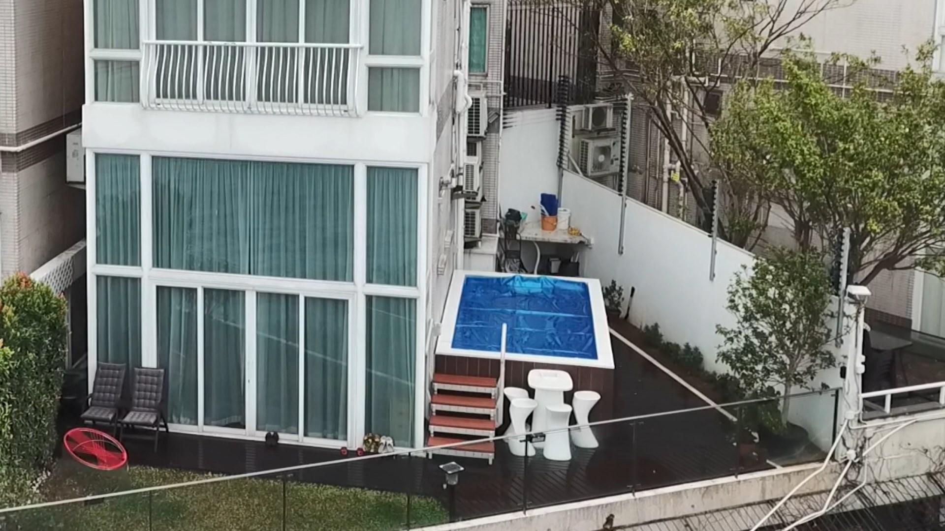 控方:潘樂陶應知道需入則建泳池